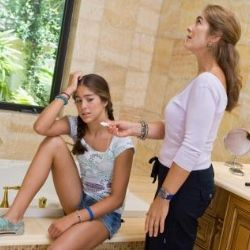 Depression and Teenage Pregnancy