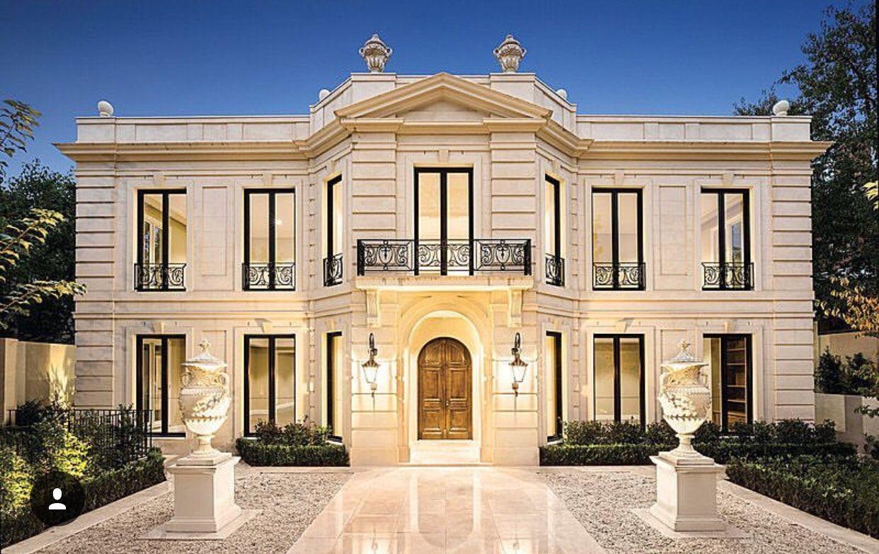 Follow my pinterest🙃 @f1233v in 2020 | House outside ...