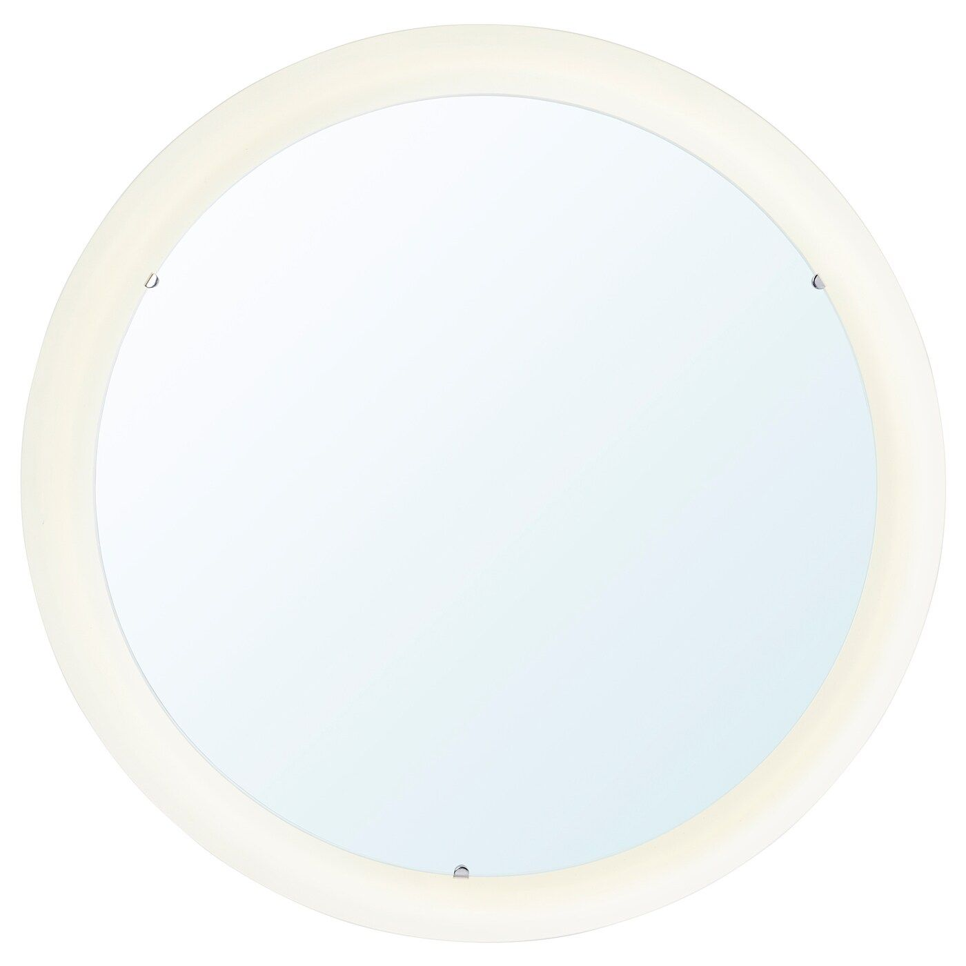 Storjorm Mirror With Built In Light White 18 1 2