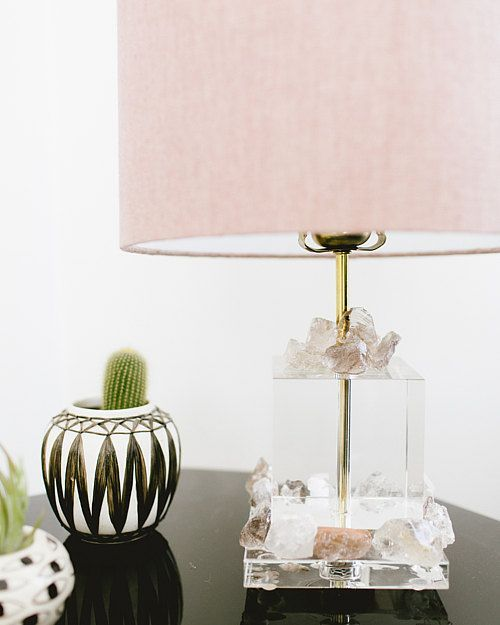 Colorful Tube Top 14 Table Lamp Table Lamp Cool Lamps Contemporary Table Lamps