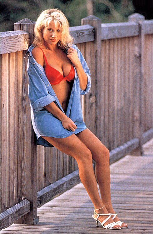 Tammy lynn sytch feet