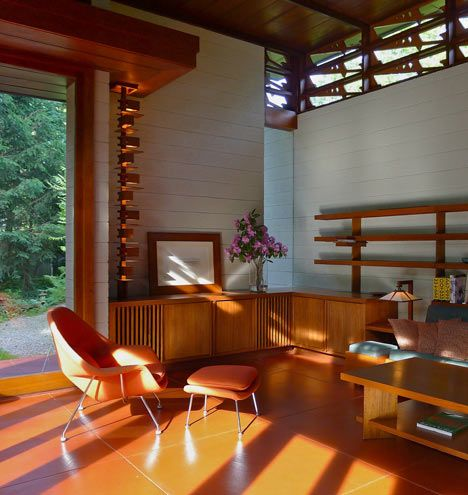 Frank Lloyd Wright House Could Be Shipped From US To Italy