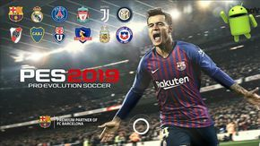 PES 2019 Patch Android Mobile Game Download | obb | Android mobile