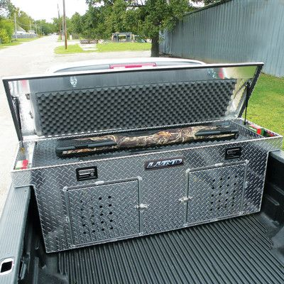 Lund Inc Cross Bed Dog Box Dog Box Truck Tool Box Dog Box For Truck