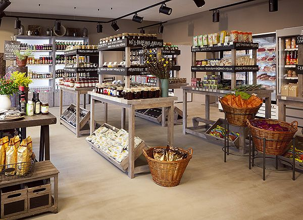 Organic Retail Window Displays Google Search Supermarket Design Store Design Shop Interior Design