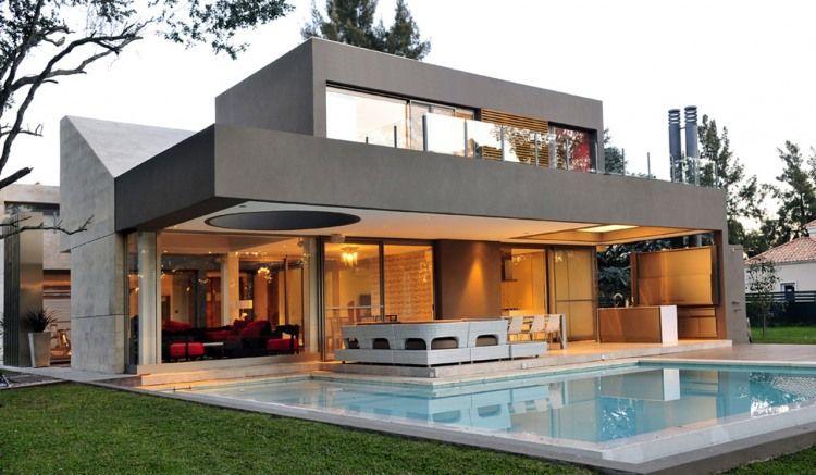 Casa ST56 by Epstein Arquitectos