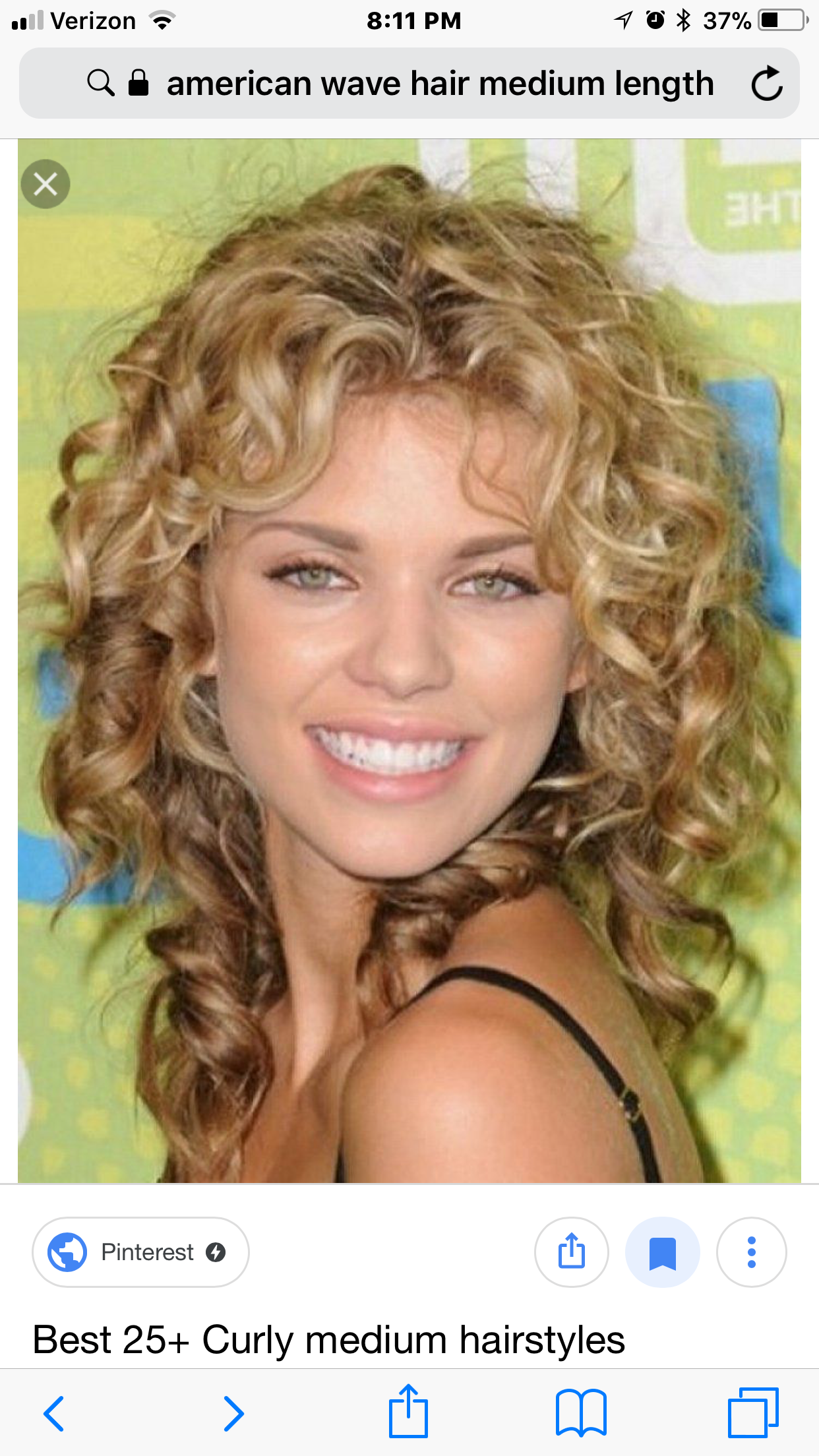 Awesome Haircuts for Curly Thick Hair