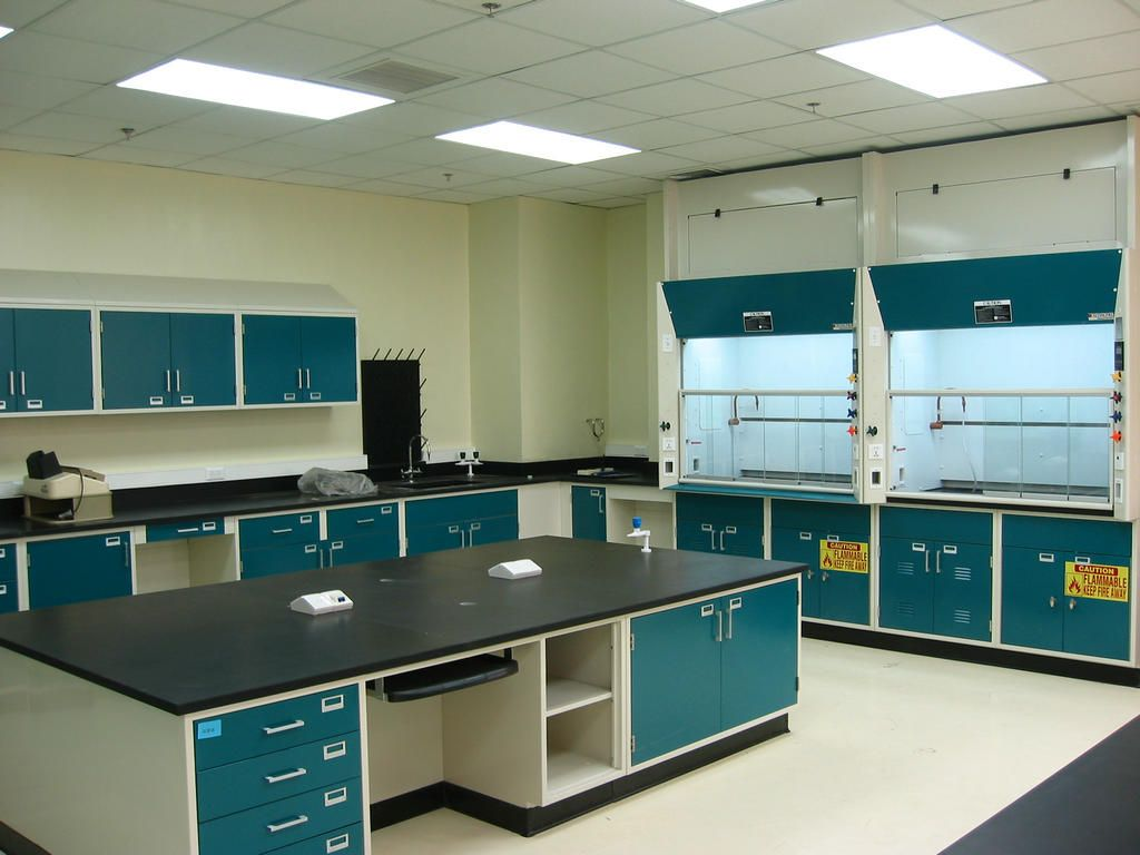 Guangzhou Manufacturer Chemistry Physical Biologic Lab Table Bench