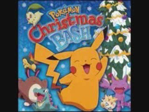 THAT TIME OF THE YEAR AGAIN GUYS!!! 25/12/2016 ❤  01 Pokemon Christmas Bash