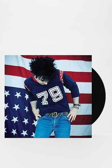 Vinyl Urban Outfitters Ryan Adams Urban Vinyl