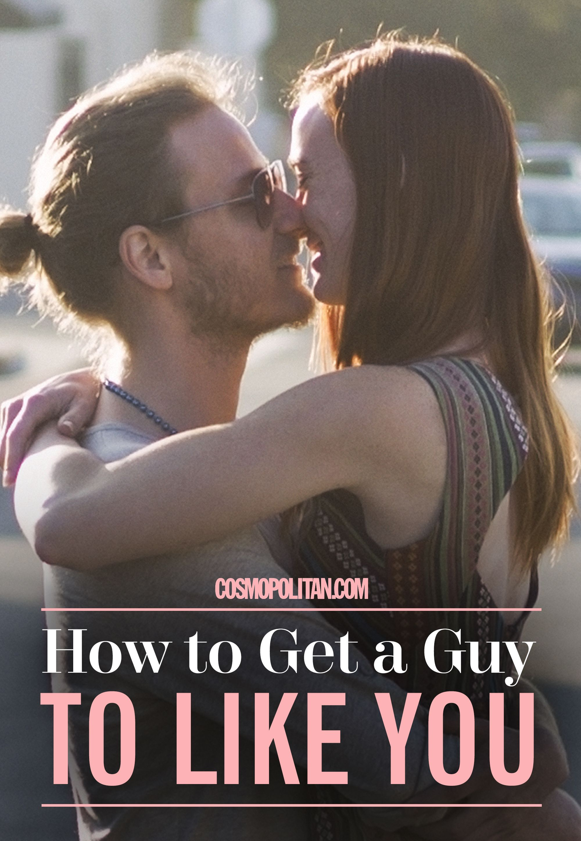 Tips on hooking up with a guy