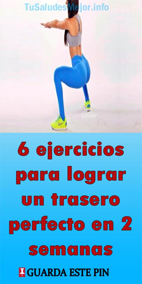 Como Tener Un Cuerpo Perfecto En 2 Semanas