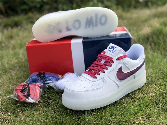 Air Force 1 'De Lo Mio'
