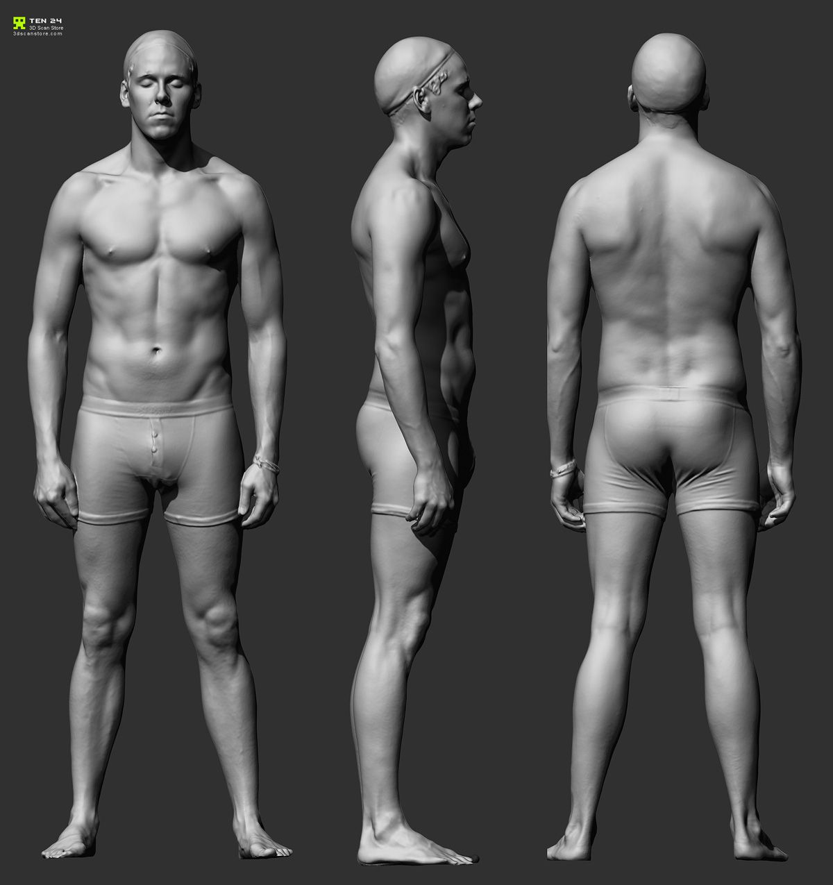 Pin By Nunun Nanna On Zbrush In 2018 Pinterest Anatomy Reference Full Body Muscle Diagram Hand Study Male Sculpture