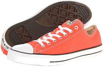 Converse Chuck Taylor All Star Seasonal Ox Classic Shoes