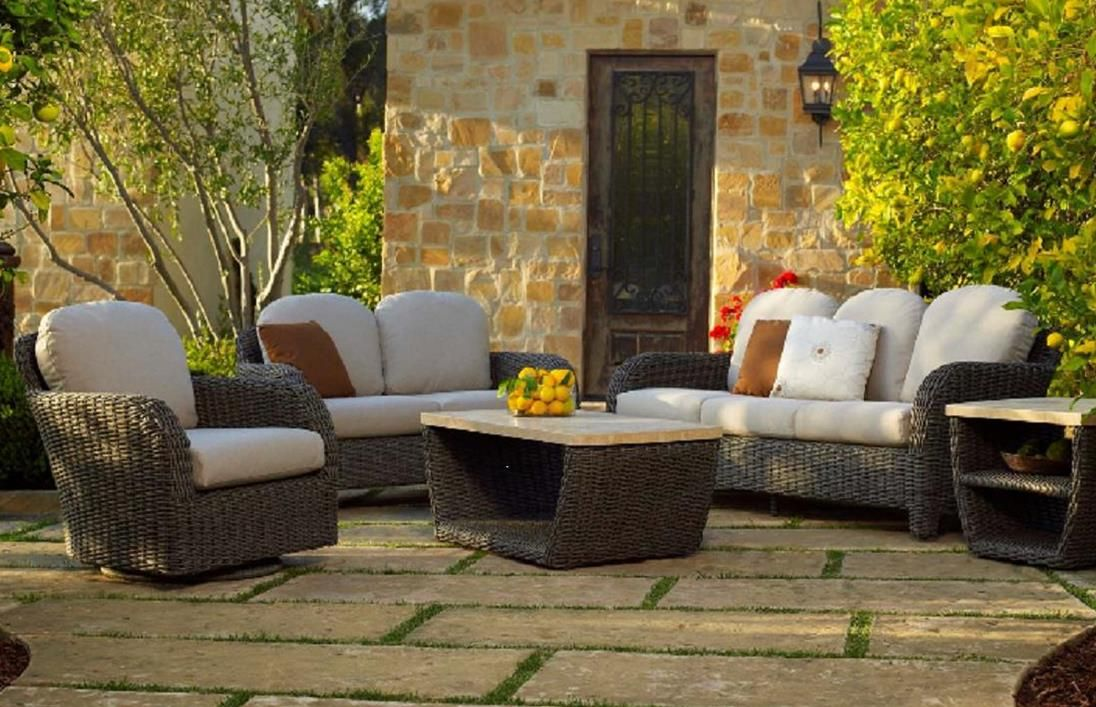 How Patio Ideas On a Budget Makes You Save the Money   The ...