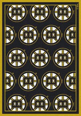 Nhl Team Repeat Boston Bruins