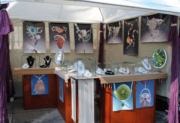 How To Make Your Booth Display Look More Professional