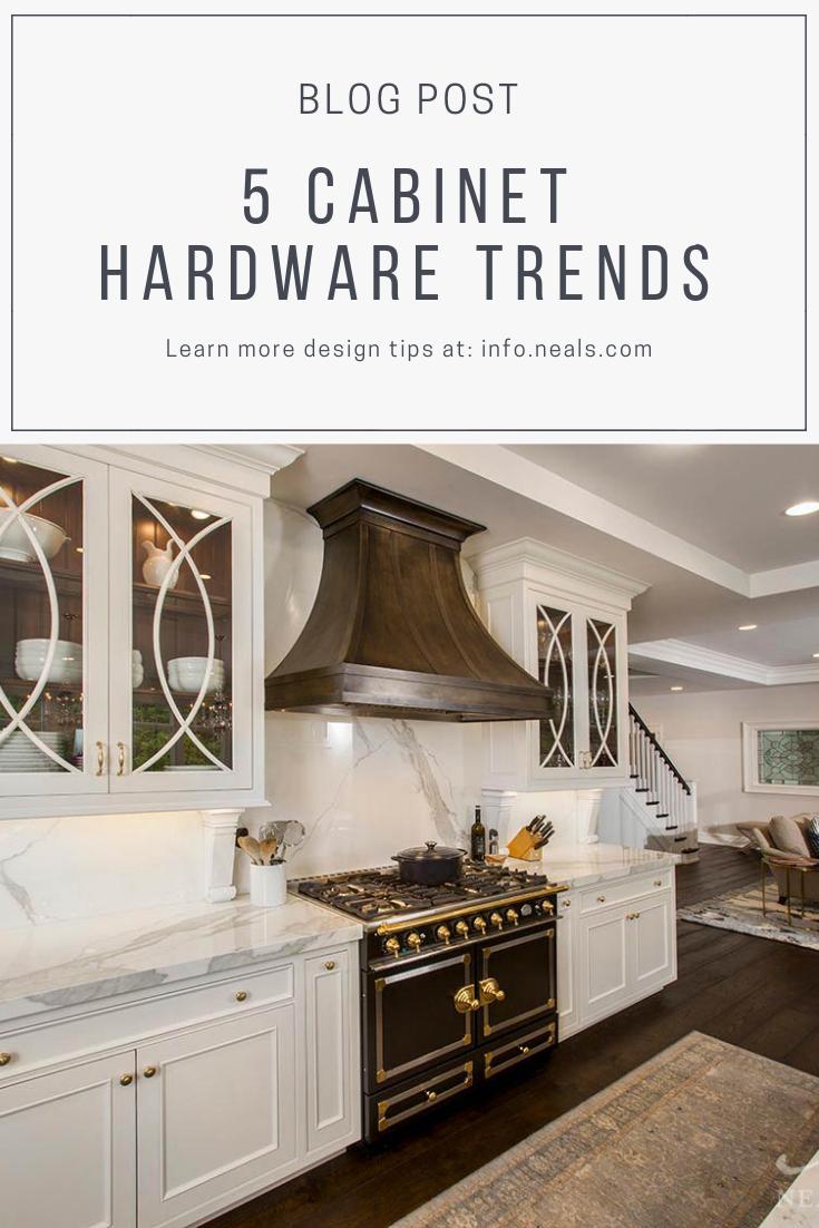 5 Kitchen Cabinet Hardware Trends Cabinet Hardware Trends Cottage Style Kitchen Cabinet Hardware