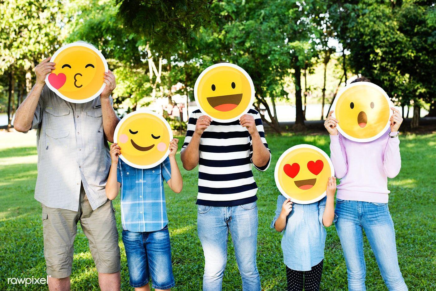 Comment Avoir L Emoji Apple