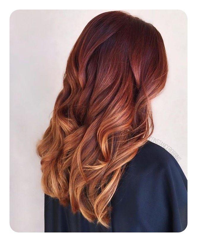 Photo of 81 cabello rojo con ideas destacadas que te encantarán