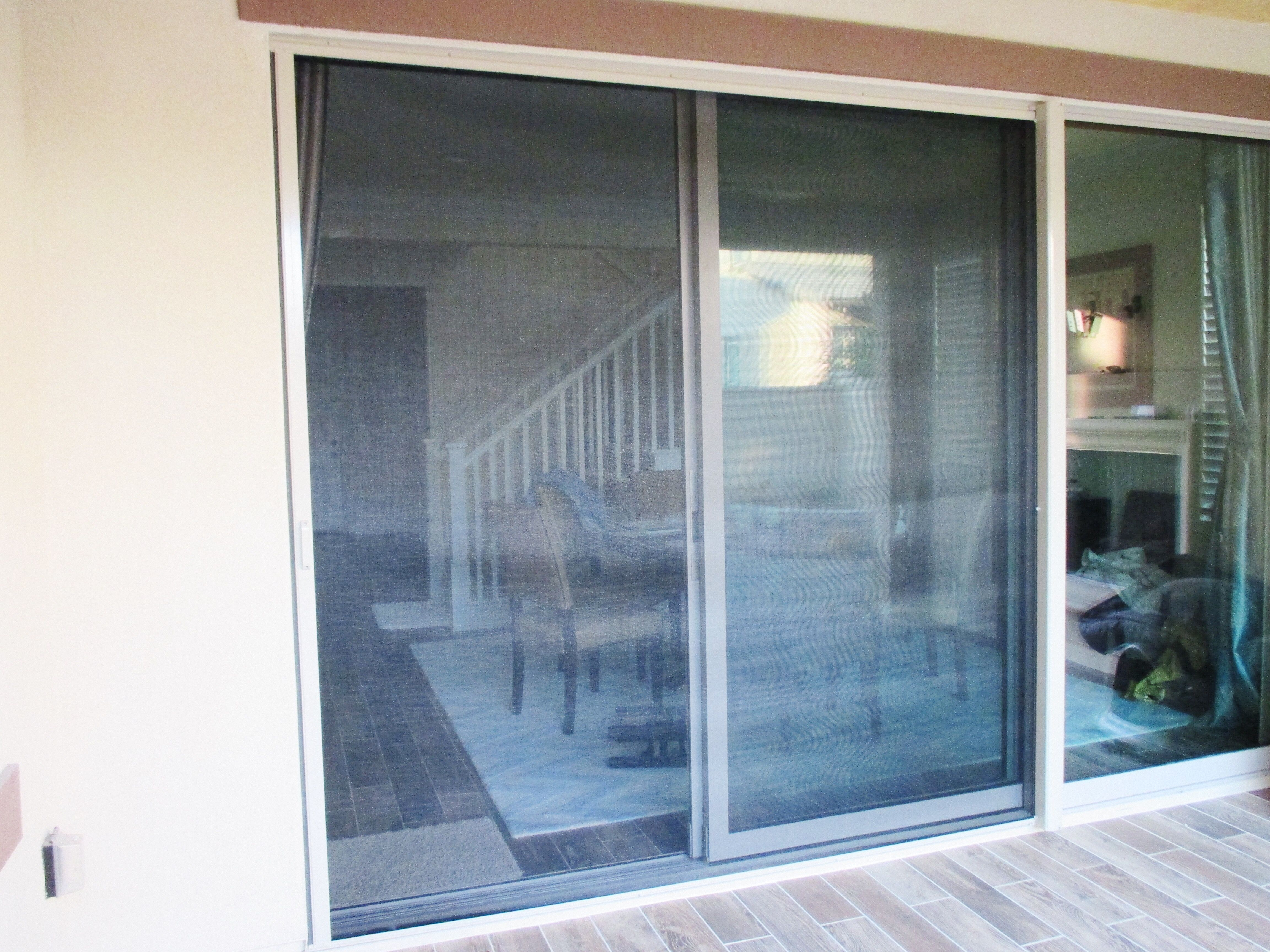 Check Out This 9 Foot Wide Panoramalite Side To Side Retractable