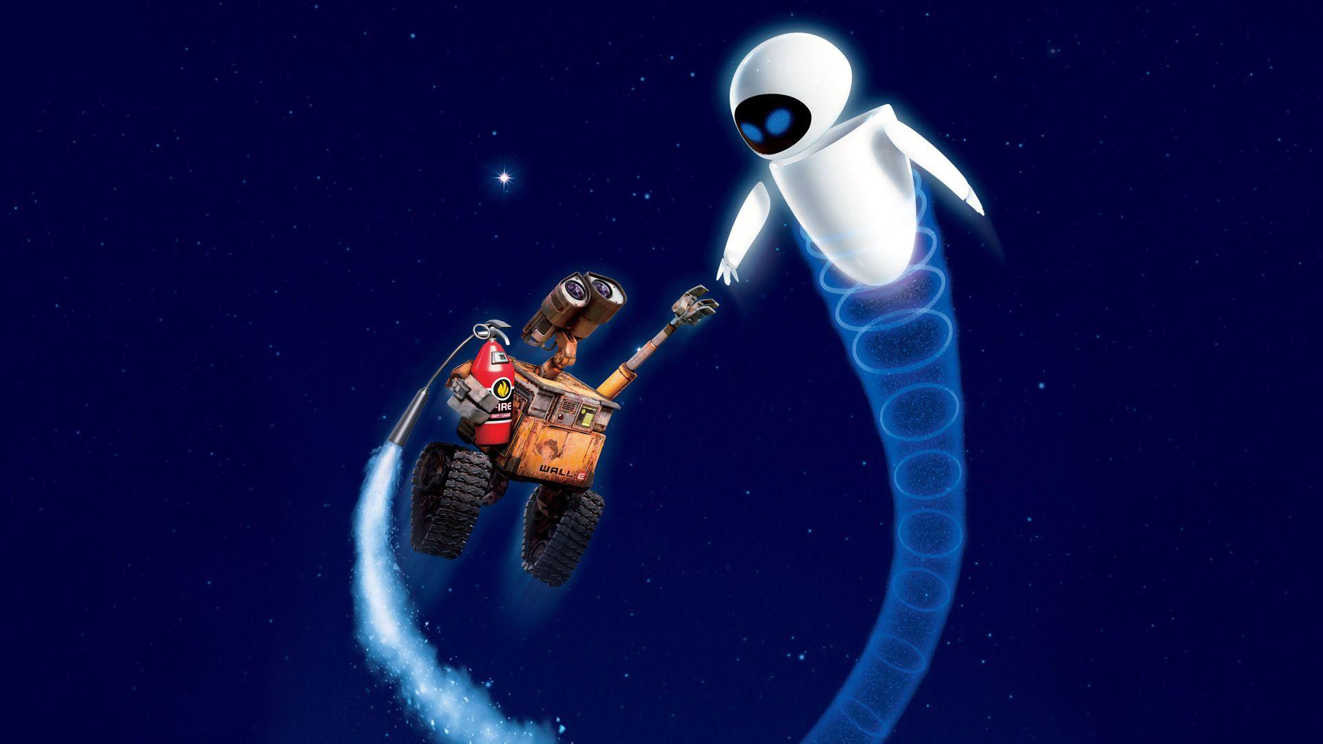 Wall E Wallpapers High Quality Download Free Wall E Best Dystopian Movies Wall E Eve