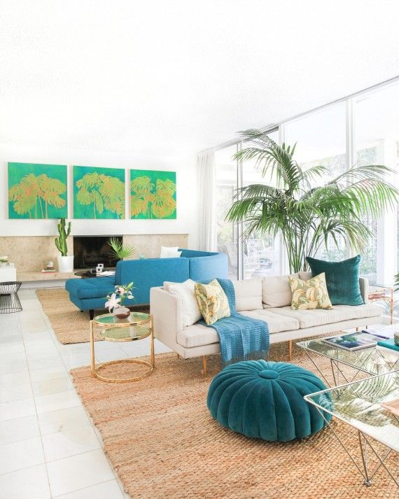 11 Living Room Decorating Ideas Every Homeowner Should Know Turquoise Room Living Room Green Trendy Living Rooms