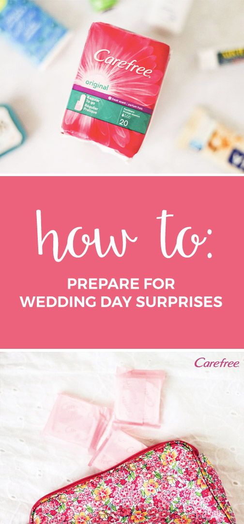 Be Prepared for Life\'s Surprises