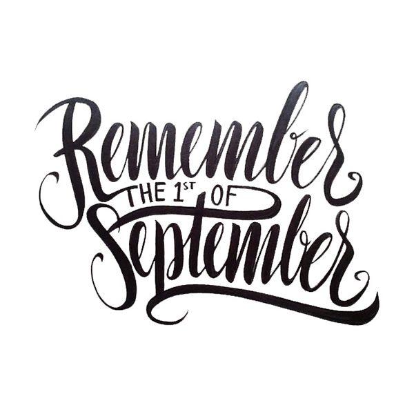 Typography #3 on Behance