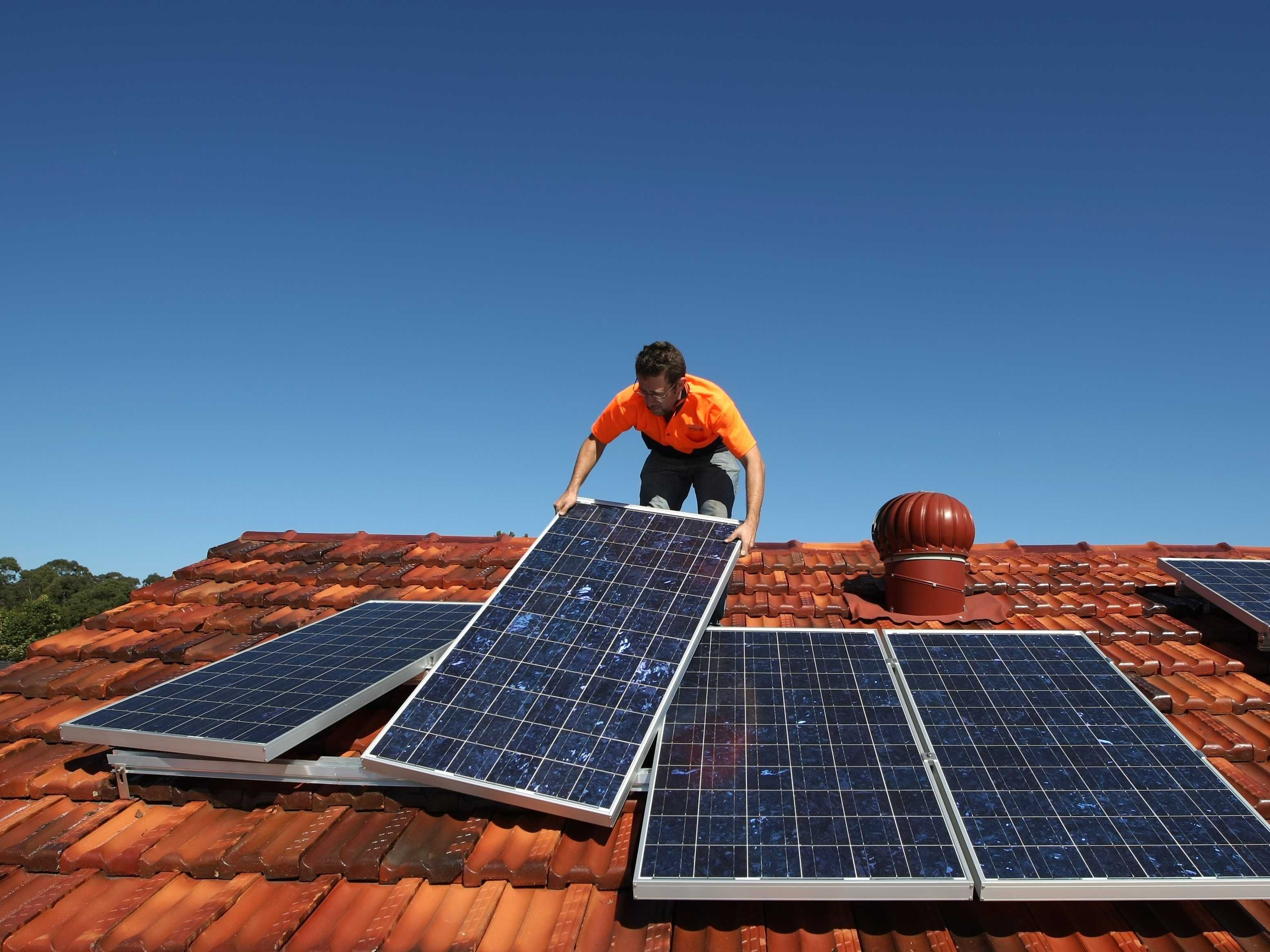 First Solar Shares Are Going Totally Nuts Solar Energy Diy Solar Panels Solar