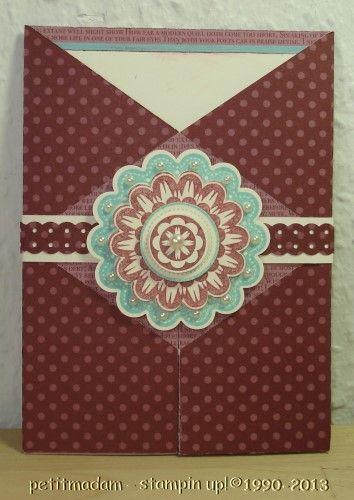 2013-05-30 Diagonal Gatefold Card aussen