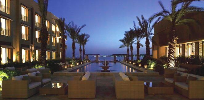 Jeddah Luxury Beach Resorts Park Hyatt