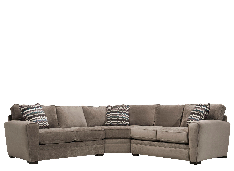 Artemis II Sectional Sofa