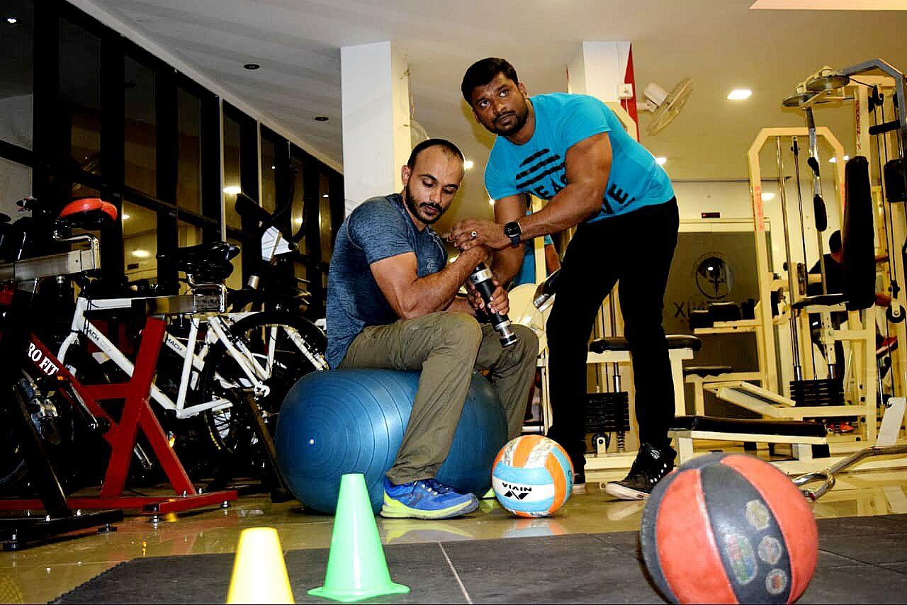 Phoenix Fitness Centre In Haripad Kerala Dietcounselinginkerala Weightlossspecialistinkerala Fitnesscentreinkera Fitness Club Fitness Center Family Fitness