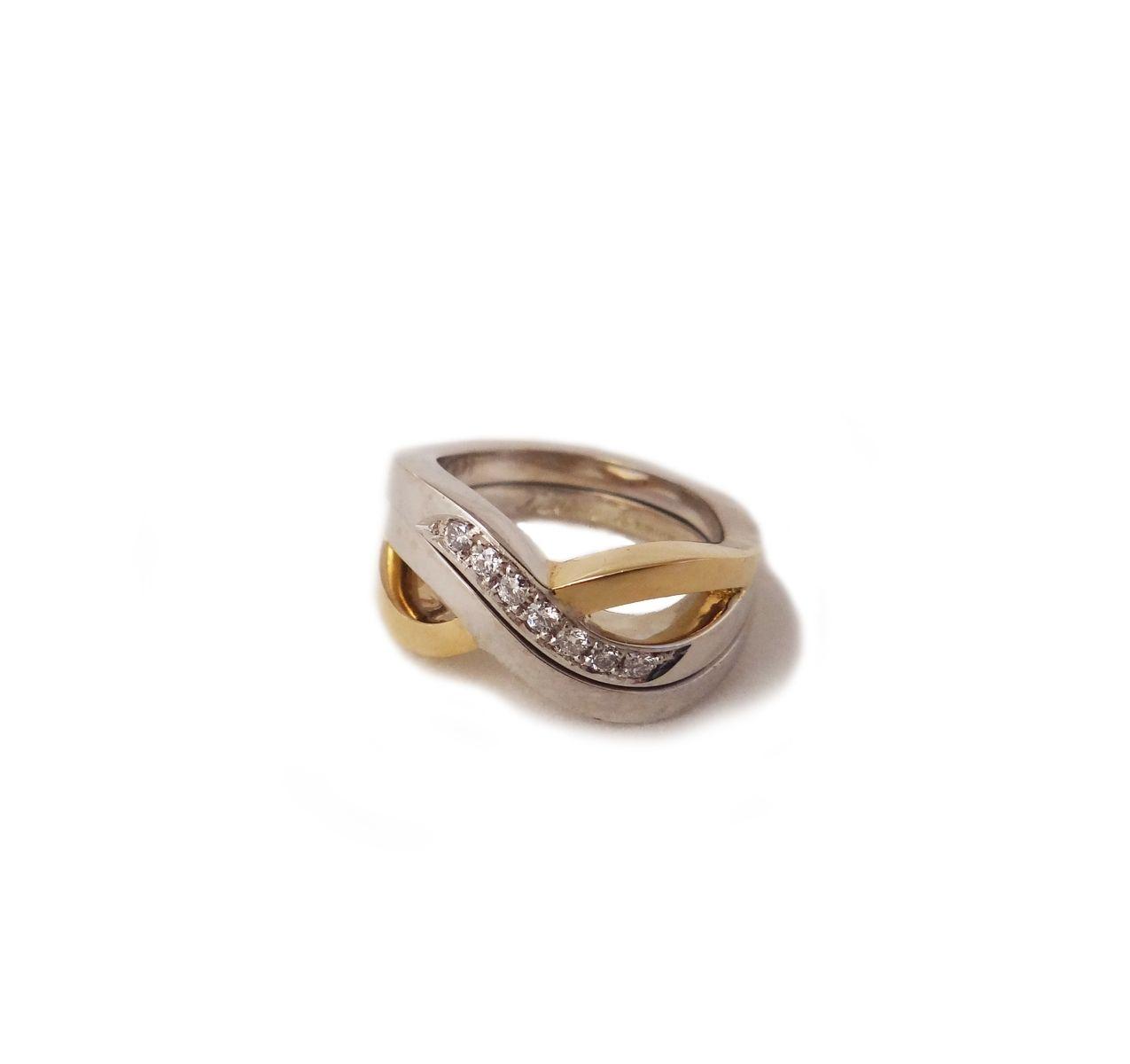 Infinity Symbol Wedding Invitations Custom Made Infinity
