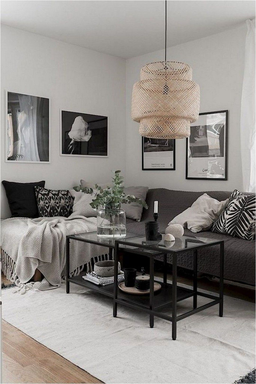 24 Brilliant Living Room Ideas and Designs for Smaller ...