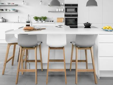 bar stools - Kitchen Table With Bar Stools