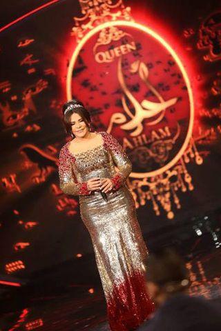 بالصور إطلالات أحلام العالمية فى أراب أيدول Arab Fashion Fashion Flapper Dress