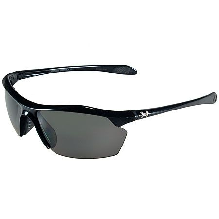 737f7496df Under Armour Sunglasses  Zone XL Black UV Sunglasses UA8600023 5100 ...