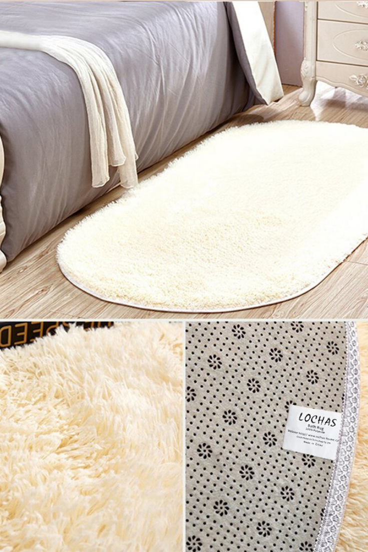 10 Top Soft Area Rugs For Living Room