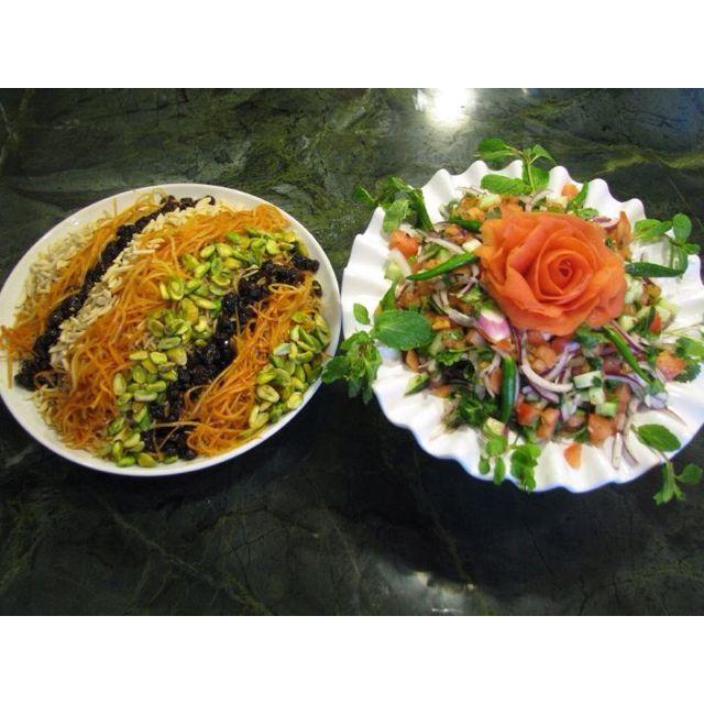 Afghan Food With Images Afghan Food Recipes Afghanistan Food