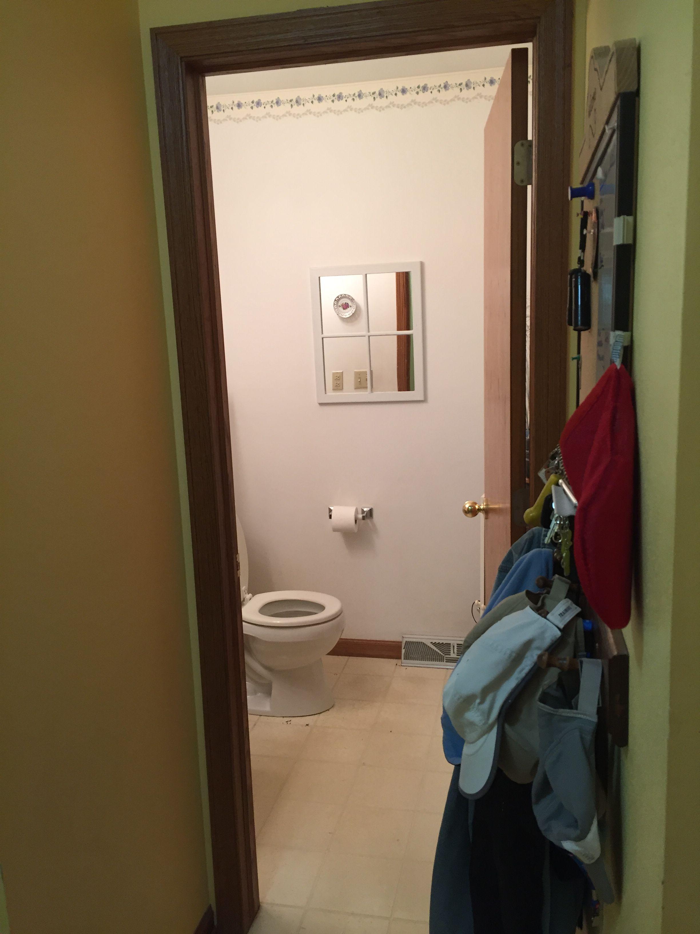 Pin By Doris Riener On Bath Update Toilet Bathroom Bath