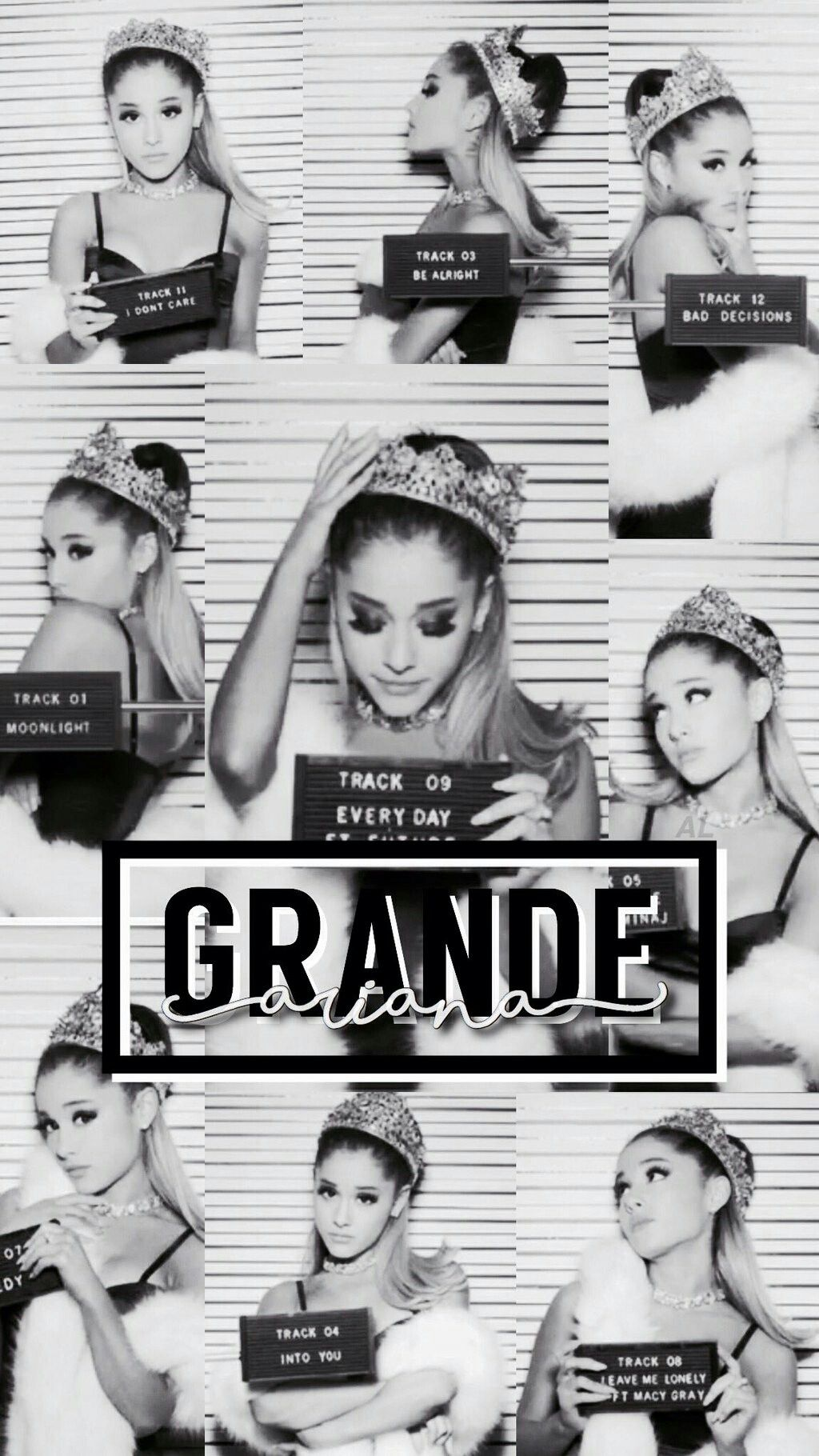 Ariana Grande Dangerous Wallpaper Quotes Iphone Wallpapers O Instagram