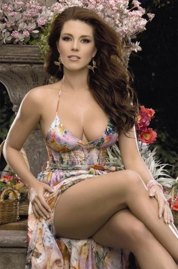 Video hot seksi alicia machado