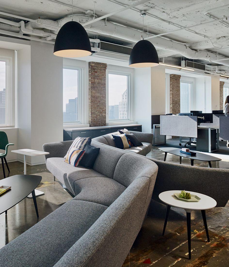 Innenarchitektur von schlafzimmermöbeln textura offices  arper  office 办公空间  pinterest