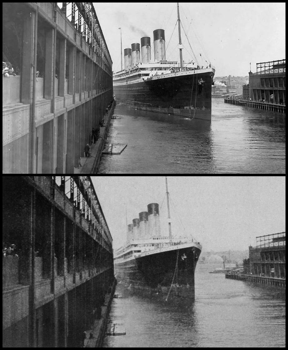 Rms Olympic: Pin By IceyAce On RMS Olympic