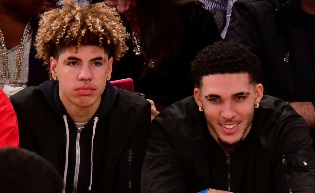 Pin On Lamelo Ball
