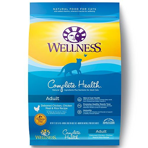 Wellness complete health natural dry cat food chicken rice 12pound wellness complete health natural dry cat food chicken rice 12pound bag want to know forumfinder Choice Image