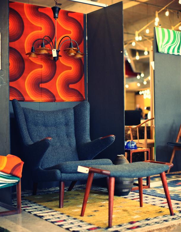 Design Market Gand Mobilier De Salon Vintage Design Design